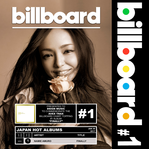 billboard_namieamuro_finally_dsignmusic