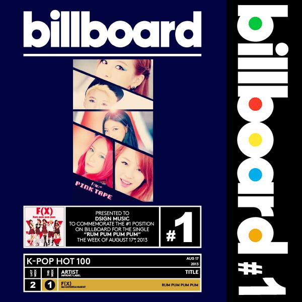 billboard_FX_rumpumpum_k-pophot100
