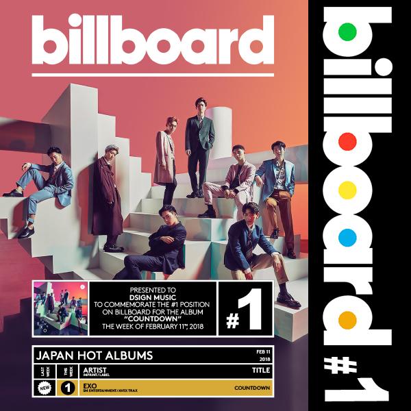 billboard_exo_countdown_japanhotalbums
