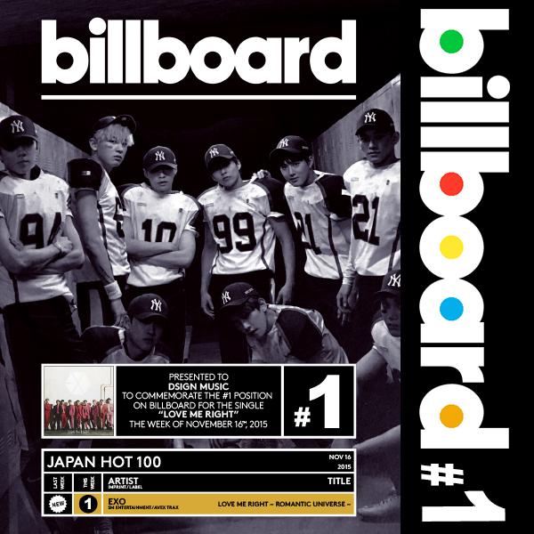 billboard_exo_lovemeright_japanhot100