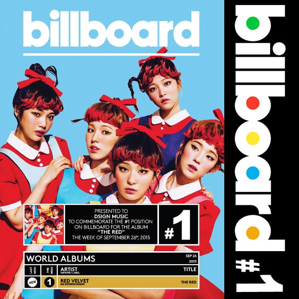 billboard_redvelvet_thered_worldalbums