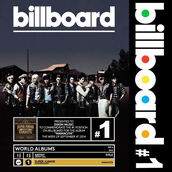 billboard_superjunior_mamacita_worldalbums